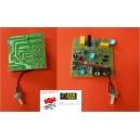 Carte électronique pour tour à bois Fartools TBS400 (113251)