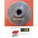 poulie moteur pour tour à métaux TDM400 FARTOOLS(114135)
