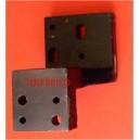 Pièce support noix pour  TDM 400 (114135)