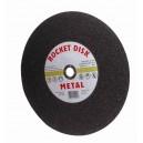 Disque abrasif FARTOOLS 350 x 25.4x3