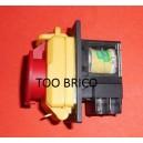 Interrupteur pour perceuse à colonne DP16E (111202)