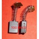 Charbon moteur pour Scie à onglet FARTOOLS 113376