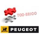 Batterie pour visseuse Peugeot ENERGYDRILL-1014N