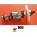 Rotor pour marteau demolisseur DBH1700 Fartools (réf.115369)