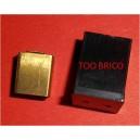 Jeu de supports charbons pour malaxeur Fartools MI1200 (réf. 116550)