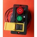 Bloc Interrupteur pour tour à métaux Fartools ML400 (114070) ou TDM400 (114135)