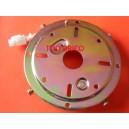 Platine de suspension pour ventilateur 112470 et 112472 FARELEK