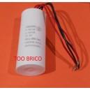 Condensateur pour palan EP1050 Fartools (182007)