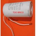 Condensateur pour fendeuse à buches Fartool FB 9T (182023)