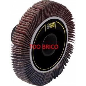 Rouleau à lamelles pour RDP60 Fartools (115020)