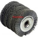 Brosse nylon pour gamme REX Fartools