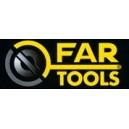 Corps PVC pour moteur scie de table Fartools FS254 (113393)